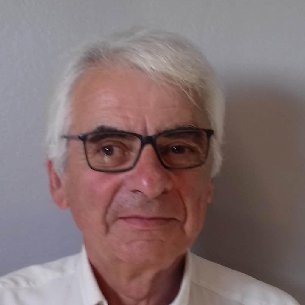 Francis Dussillols - Vice-président du SMATGM