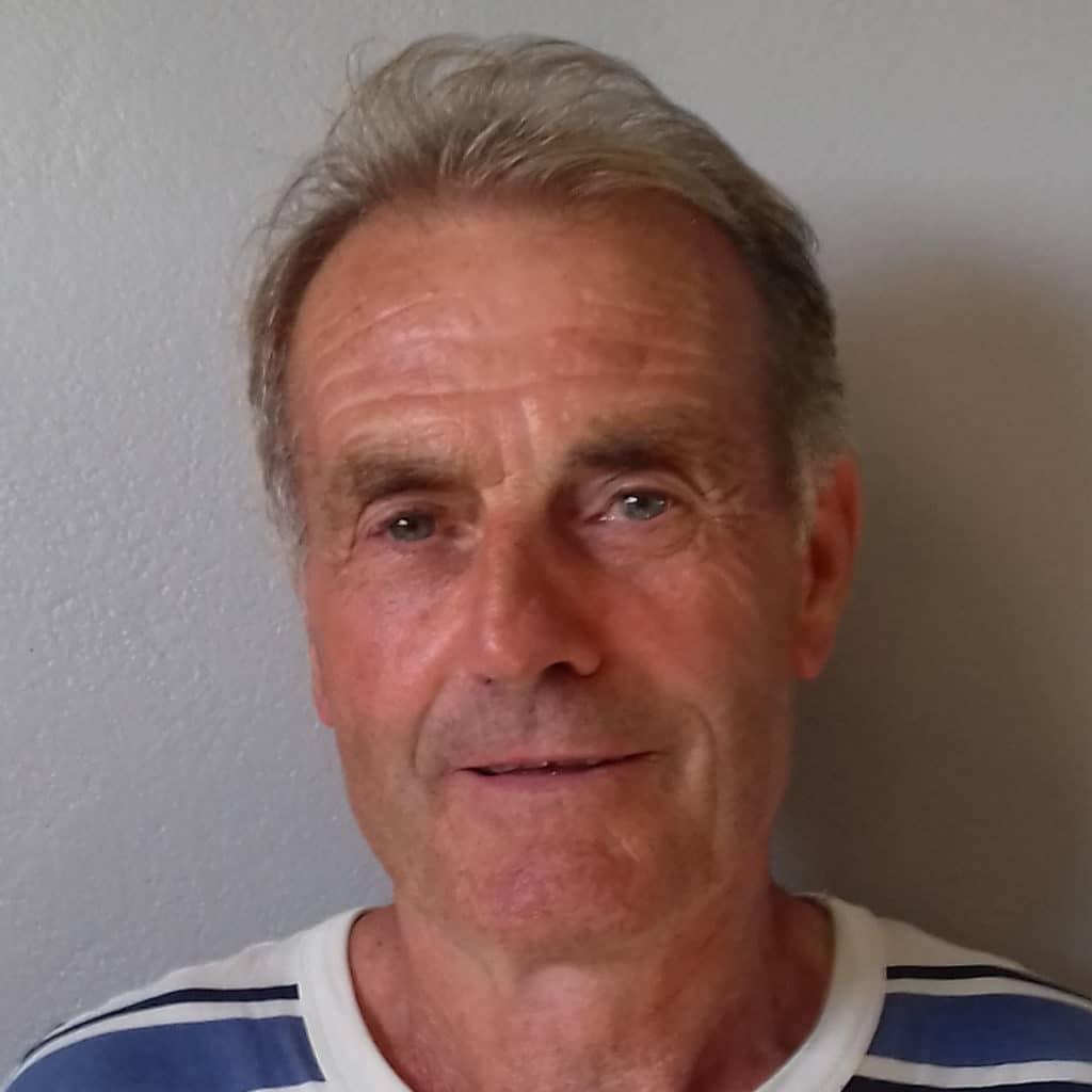 Jean-Louis Marchi - Vice-président du SMATGM
