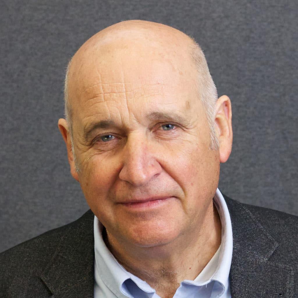 Michel Guignan - Vice-président du SMATGM