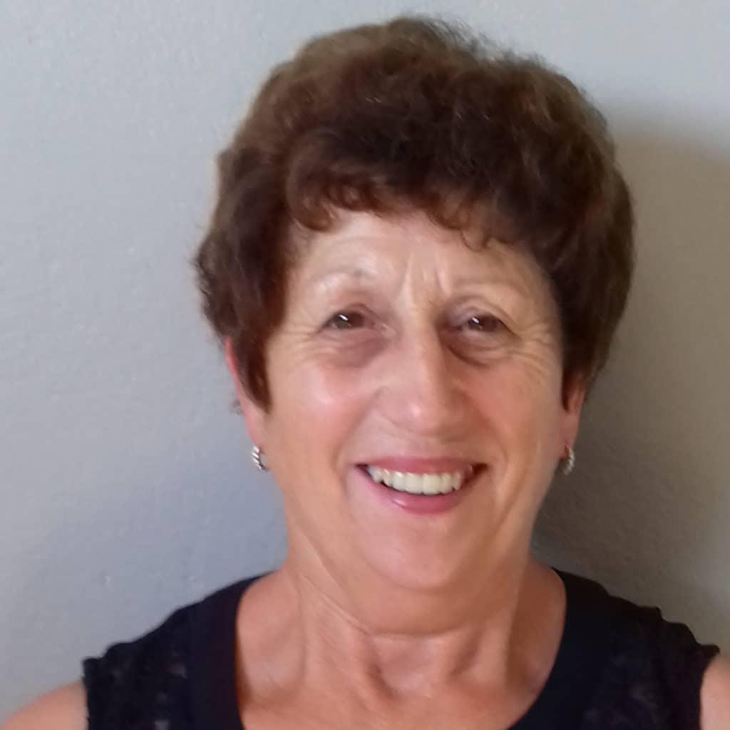 Nadine Lejeune - Vice-président du SMATGM